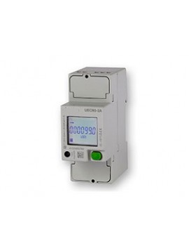 Contatore di energia MID 80A monofase UEC80-2D