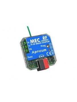 Accoppiatore di TP KNX - RF MECrf