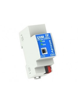Interfaccia USB/KNX UIMtp