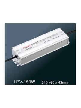 Alimentatore LPV-150W-12V
