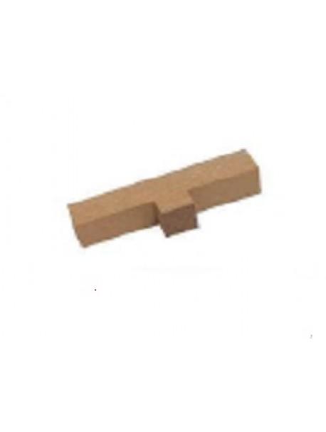 Tappo Di Chiusura Per Profilo Monolastra TAP-60-11-ML