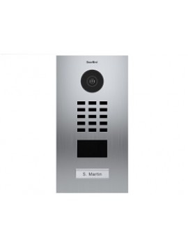 Videocitofono IP D2101V