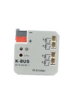 Emettitore KNX-IR BTIS-04/00.1