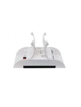 Dimmer KNX per strip led RGBW HDL-M/DRGBW4.1