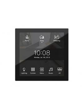 Pannello Touch Grigio Scuro KNX Granite Display HDL-M/PTL4.1