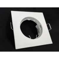 Faretto Quadrato Bianco RWQT1559