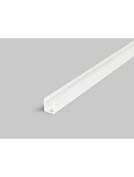 SMART10 Profilo Bianco 2 Metri
