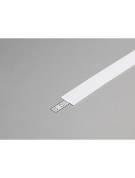 Diffusore Tipo E bianco 2 metri