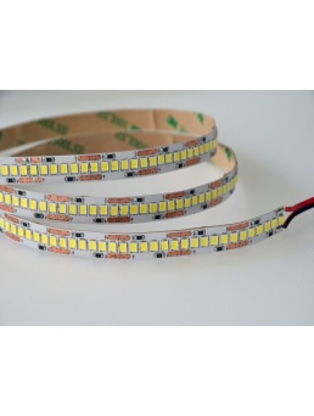 Strip Led SELS-2835W120-24A-PW-IP65-80Ra - 18W/m - 125 lm/W - Striscia Led da 5m