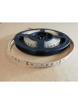 Strip Led SELS-2835W126-24-WW-IP20B-80Ra - 16W/m - 125 lm/W - Striscia Led da 5m