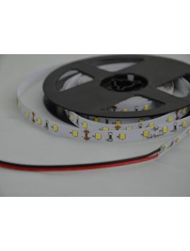 Strip Led SELS-2835W30-24A-WW-IP20-80Ra - 5W/m - 115 lm/W - Striscia Led da 5m