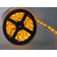 Strip Led SELS-3528W30-12-Y-IP20 - 4W/m - LED 3528 - Striscia Led da 5m