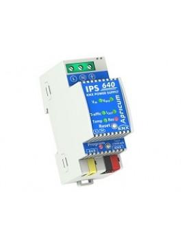 Alimentatore Intelligente KNX IPS640 con alimentazione ausiliari