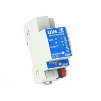 Interfaccia IP-KNX UIMip-Sec
