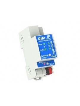 Interfaccia IP-KNX UIMip