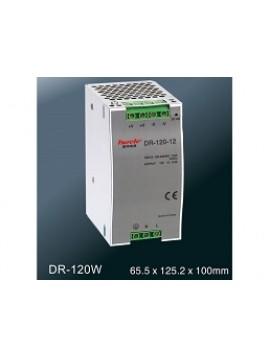 Alimentatore din DR-120W-24