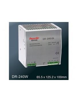 Alimentatore din DR-240W-24