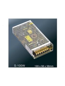 Alimentatore LRS-100W-12V