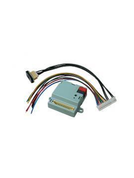 Interfaccia universale, termostato e sensore di umidità BX-TU