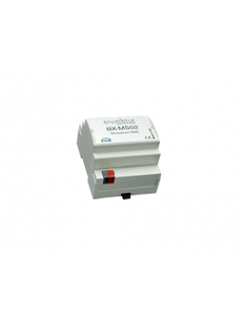 Supervisione KNX BX-MS02