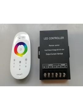 Dimmer RGB con telecomando CG04