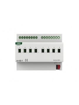 Attuatore Uscita con rilevazione corrente ARCD-08/16.1