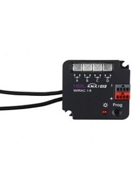 Emettitore KNX-IR HDL-M/IRAC.1