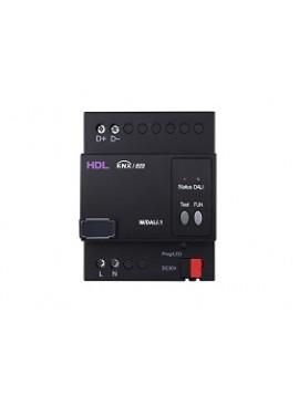 Interfaccia KNX-DALI HDL-M/DALI.1