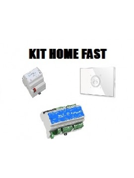 Pacchetto KIT HOME FAST