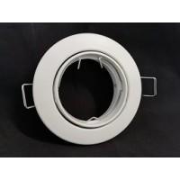 Faretto Rotondo Bianco Regolabile RWYK1560