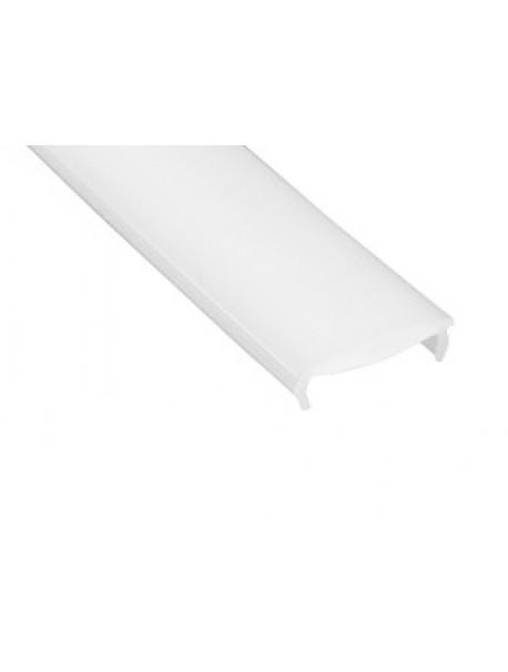 Diffusore bianco per profili AGATA-XX AGATA-COV-B