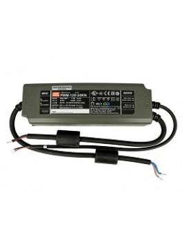 Driver LED KNX a tensione costante da 120W PWM-120KN-24