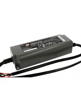 Driver LED KNX a tensione costante da 60W PWM-60KN-24