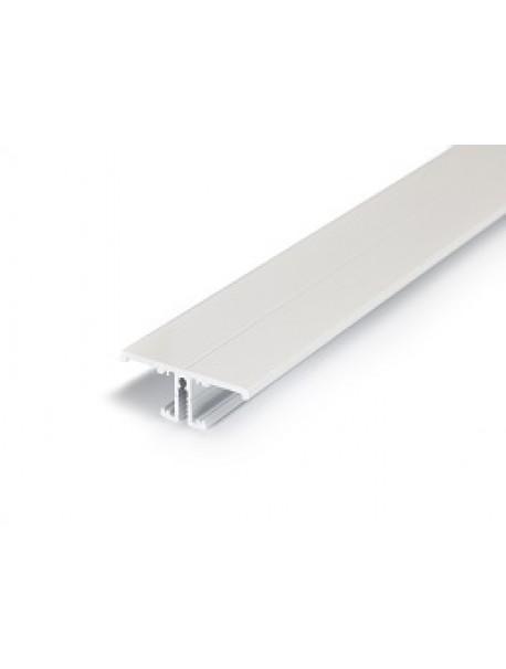 BACK10 Profilo Bianco 2 Metri