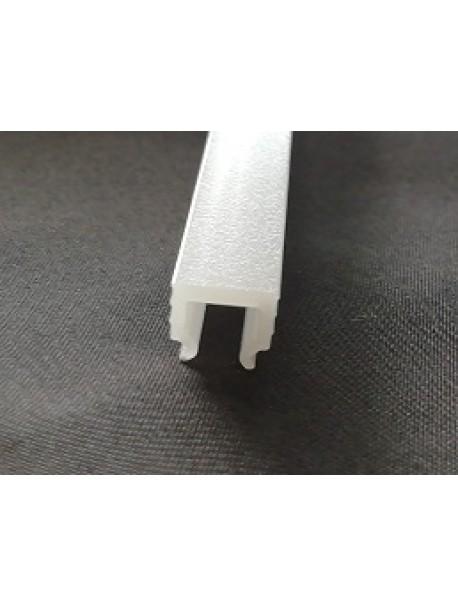 Diffusore Tipo C1 bianco 2 metri