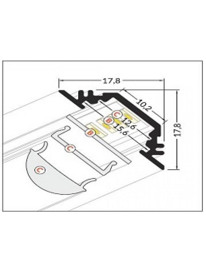 6 Metering Diagram