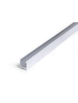 LINEA20 Profilo Anodizzato 2 Metri