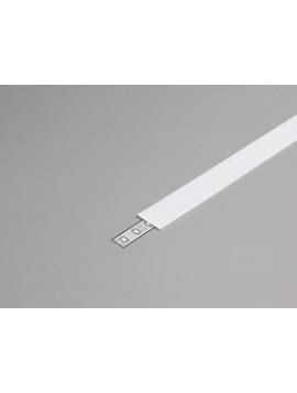 Diffusore Tipo J bianco 2 metri