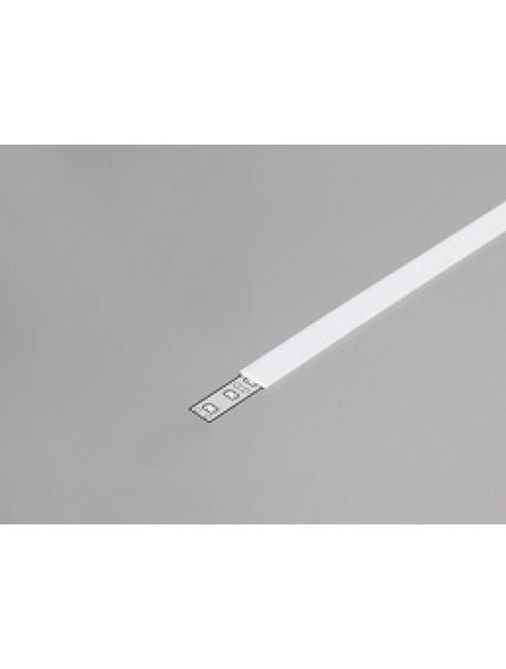 Diffusore Tipo A bianco 2 metri