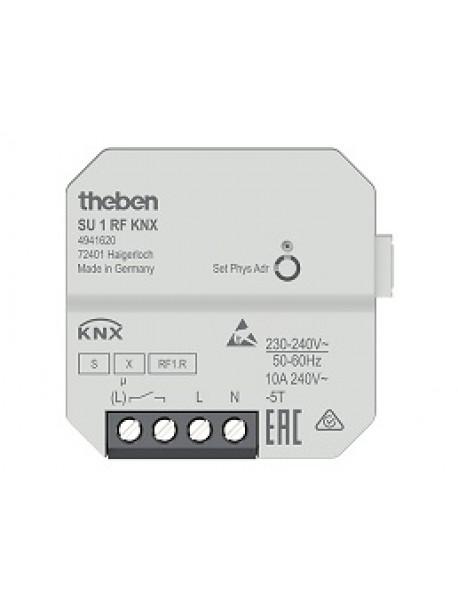 Attuatore Dimmer RF da Incasso DU 1 RF KNX (4941670)