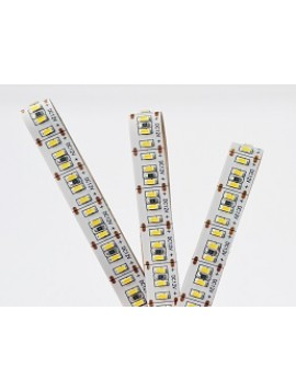 Strip Led SELS-3528W120-24-NW-IP65-80Ra - 18W/m - 100 lm/W - Striscia Led da 5m