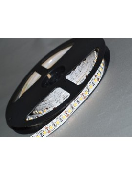 Strip Led SELS-2835W60-12A-WW-IP65-80Ra - 10W/m - 120 lm/W - Striscia Led 5m